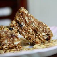 Homemade Health Bars (Pack of 5)