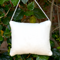Handmade Gifting Decorative Pillow - P