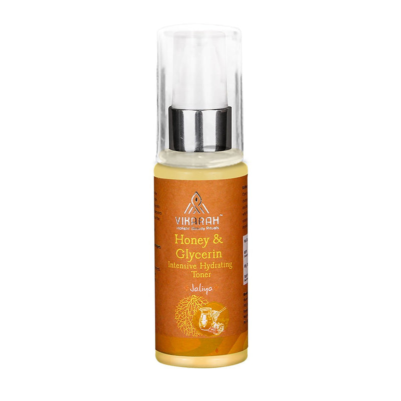 Honey And Glycerine Intensive Hydrating Toner