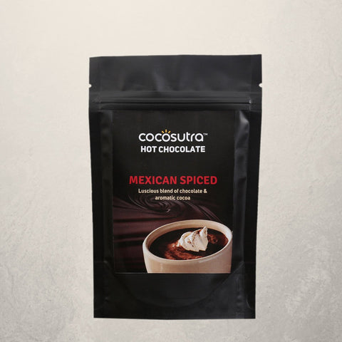 Hot Chocolate Blend - Mexican Spiced (Pack of 2)