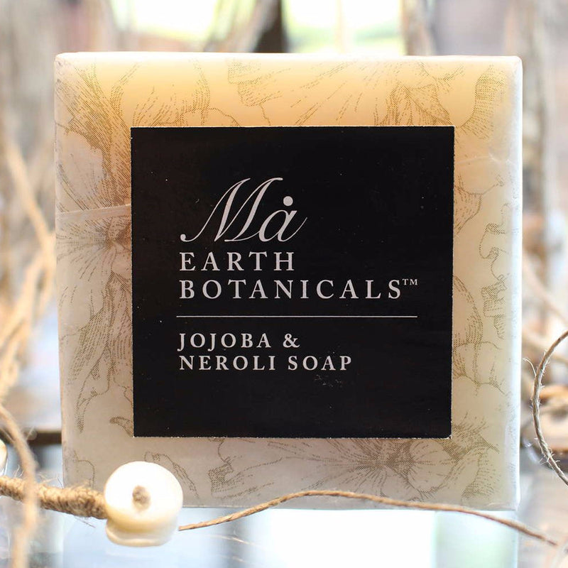 All Natural Jojoba And Neroli Soap