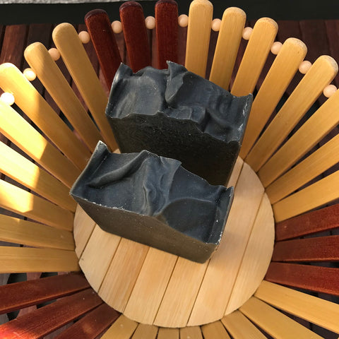 Activated Charcoal Luxurious Handmade Soap