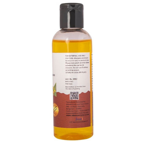 Jojoba Oil (100% Pure And Cold Pressed)