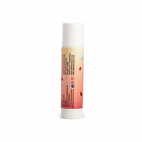 Naturals Soothing Lip balm Rose
