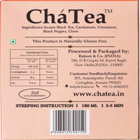 India's Original Chai Tea