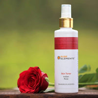 Indian Rose Toner (A Skin Refresher & Hydrator)