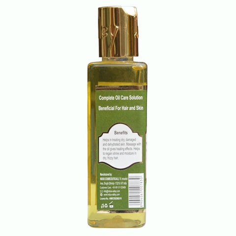 100% Pure Avocado Carrier Oil