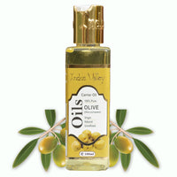 Bio Organic Olive Carrier Oil