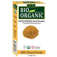 Bio Organic Fenugreek Powder