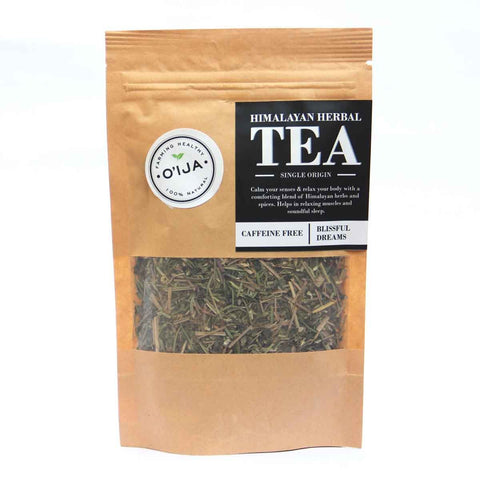 Himalayan Herbal Tea