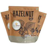 Instant Green Coffee (Hazelnut)(Pack of 3)