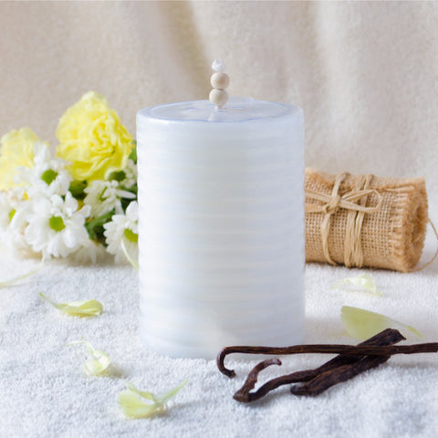 Vanilla Aromatic Candle