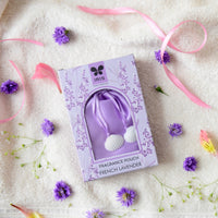 French Lavender Fragrance Pouch