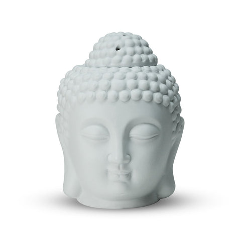 New Buddha Head Candle Burner