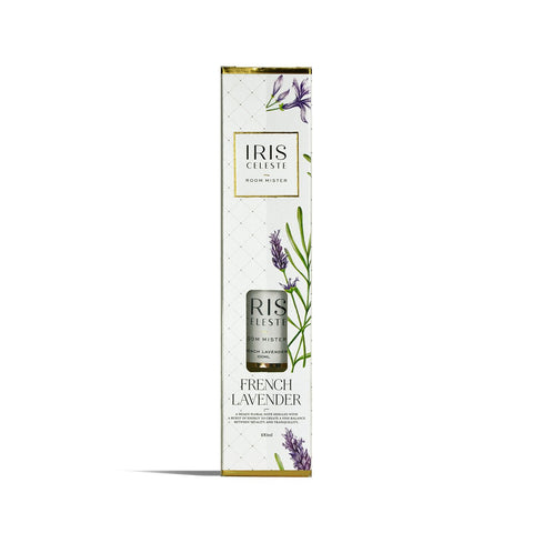 New Celeste French lavender Room Mister Spray