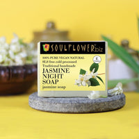 Jasmine Night Soap