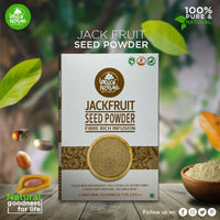 Jackfruit Seed Power