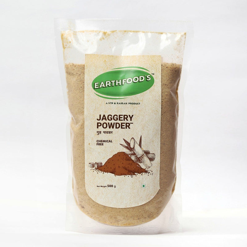Jaggery Powder (Pack of 3)