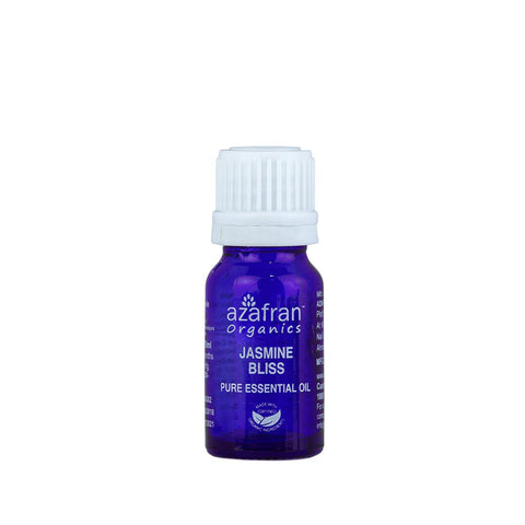 Jasmine Bliss Pure Essential Oil