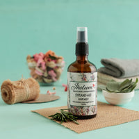 Aromatherapy Strand-Aid Hair Mist