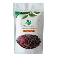Joint Pain Green Tea