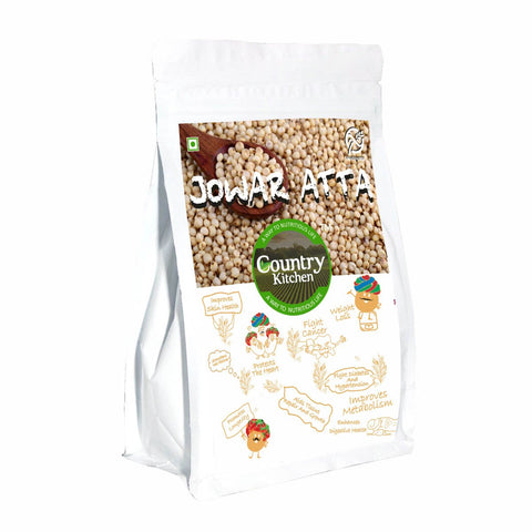 Jowar Flour (Pack of 3)