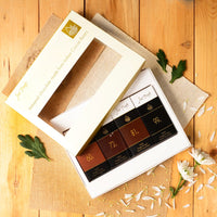Artisanal Dark Chocolate Collection