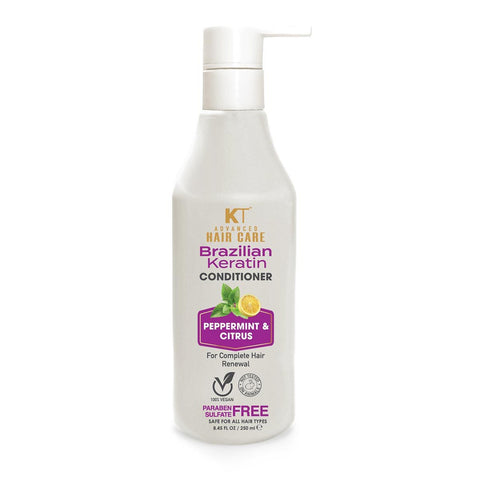 Hair care Brazilian Keratin conditioner 250ml  For Complete Hair Renewal