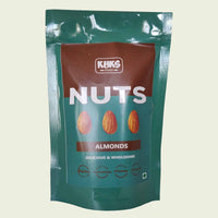Wholesome Almonds Nuts