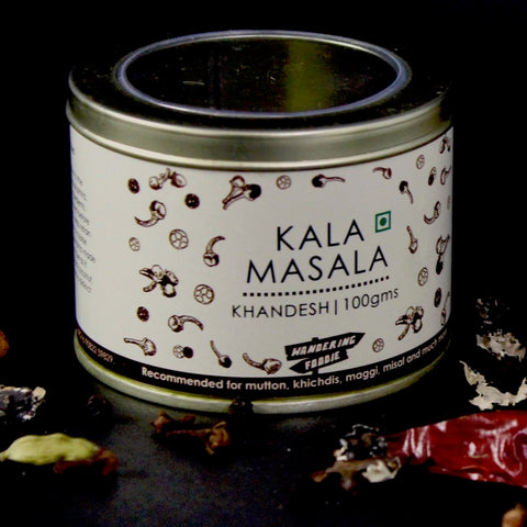Kala Masala (Khandesh) (Pack of 2)