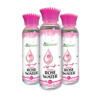 Rose water  (Pack of 3)