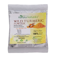 Kasturi Turmeric Powder (Pack of 3)