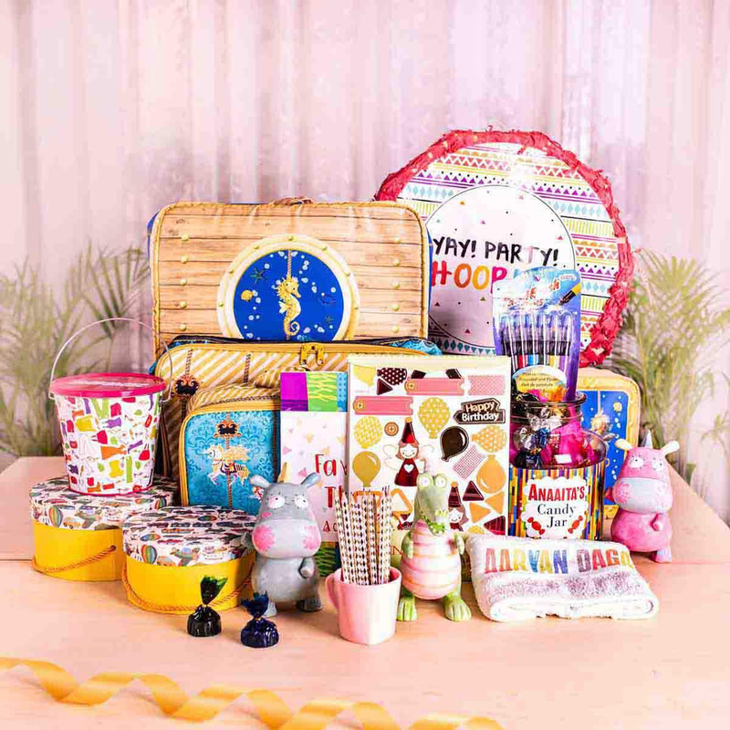 Kiddie Delight Hamper