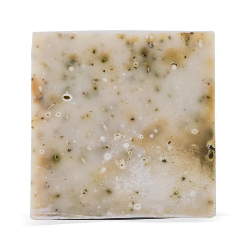 Handmade Nettle Soap For Allergy Prone Skin