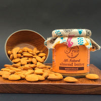 Unsweetened Almond Butter