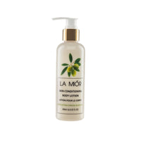 Skin Conditioning Body Lotion (With Extra Virgin Olive Oil)