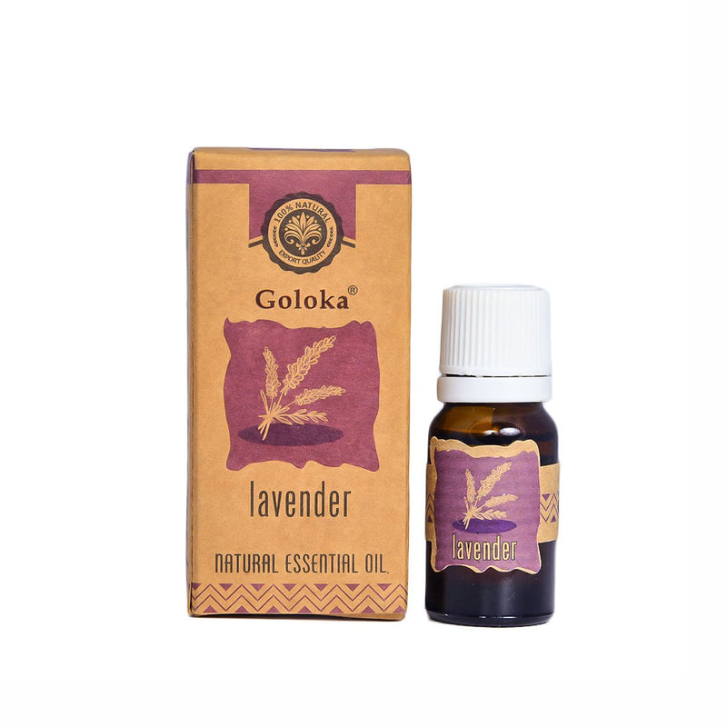 Lavender Natural Essential Oil  (pack Of 3)