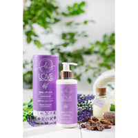 Lavender Sleep Tight Body Lotion - Perfect For Pre-Bedtime Use