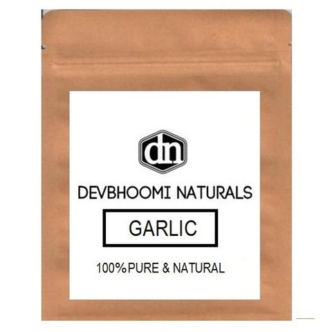 Natural Dry Garlic/ Lehsun Whole