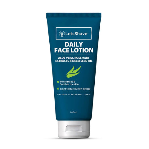 Face Lotion (Daily)