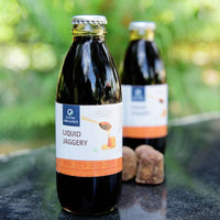 Liquid Jaggery Pack of 2