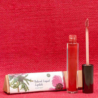 Nude Lipstick (Candy Red) (100% natural)