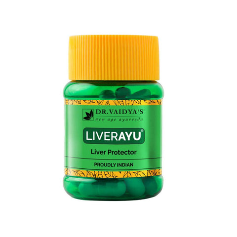 Livayu - Liver Protector (Pack of 2)