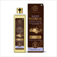 Sleep Inducing Oil