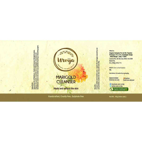 Marigold Cleanser ( Pack Of 2 )