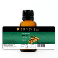 Coldpressed Argan Oil (Pure & Natural) - 30 ml