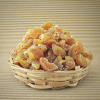 Dried Amla Sweet Candy-100% Natural