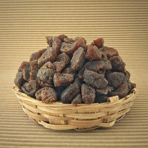 100% Natural Dried Amla Spicy Candy