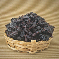 100% Natural Dried Candied Black Grapes