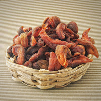 100% Natural Dried Candied Peaches